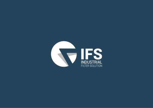 IFS - FILTER CARTRIDGES FOR DUSTS REMOVING