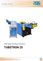 TUBOTRON 25
