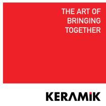 Keramik Catalogue