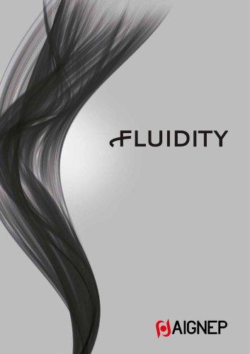 FLUIDITY - Fluid solenoid Valves