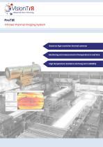 ProTIR - Infrared Thermal Imaging System