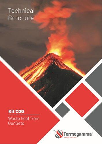 Termogamma kitCOG