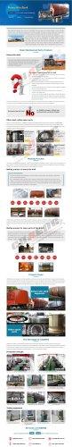 Rotary kiln shell segments manufacturer - CHAENG