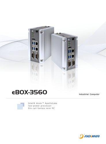 eBOX-3560