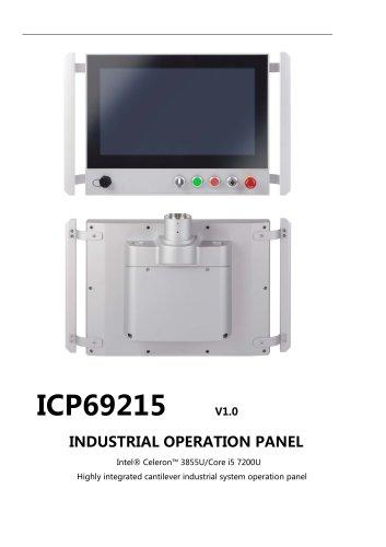 ICP69215 Datasheet
