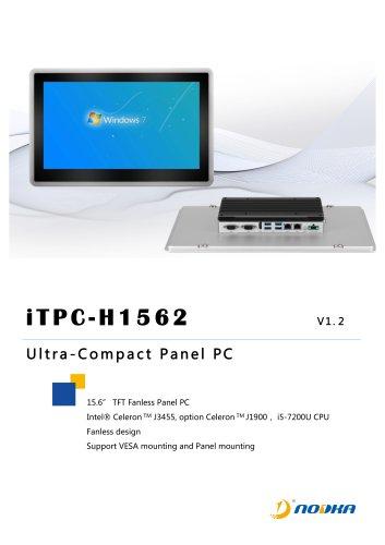 iTPC-H1562 datasheet