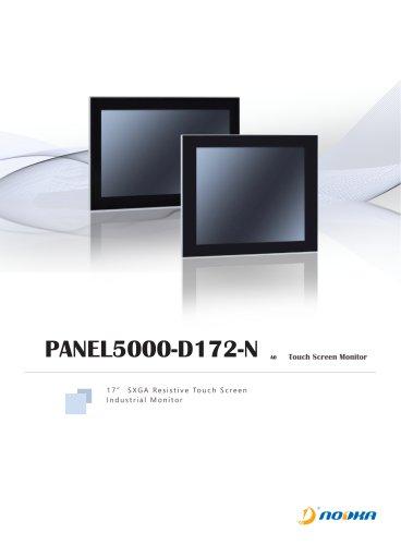 PANEL5000-D172-N Datasheet