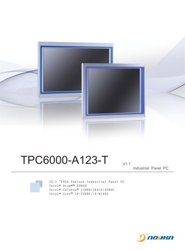 TPC6000-A123
