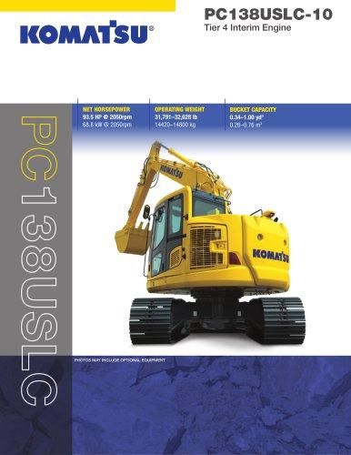 PC138USLC-10