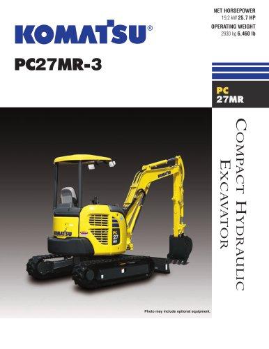 PC27MR-3