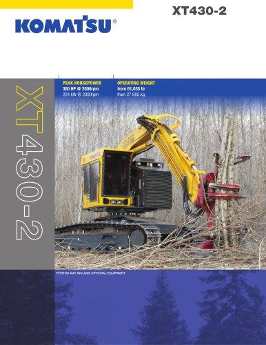 XT430 Brochure