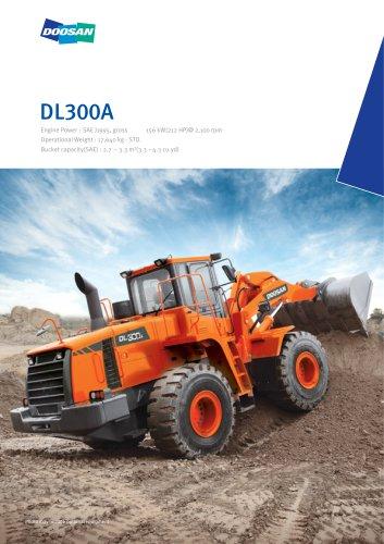 DL300A
