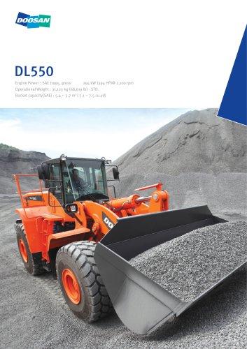 DL550