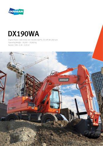 DX190WA