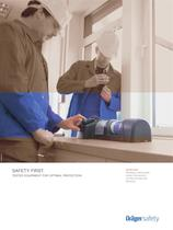 Dräger Bump Test Station