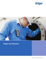 Dräger Gas Detection