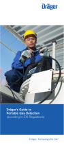Dräger's Guide to Portable Gas Detection