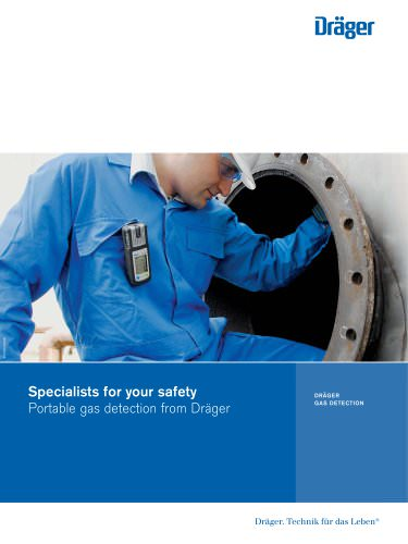 Specialists for your safety