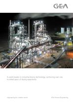 Industrial Drying Brochure