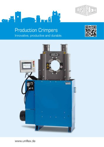 Production Crimper