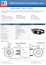 CENO Ferris wheel slip ring ECN025-20S-02EG - 1