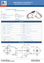 CENO HD-SDI Slip Ring ACN-32S-01EG-01UB-01HD - 1
