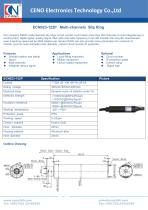 CENO Multi-channels Slip Ring ECN023-122P - 1