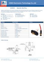 CENO Separate Slip Ring SCN03A - 1