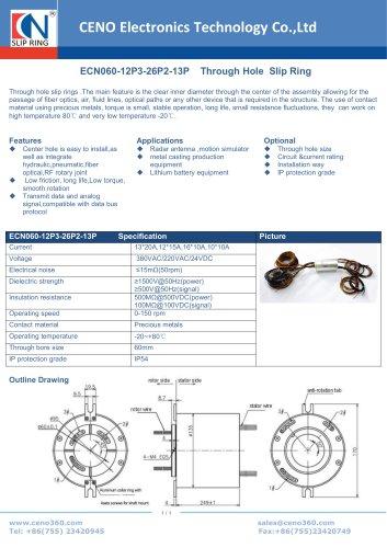 ECN060-12P3-26P2-13