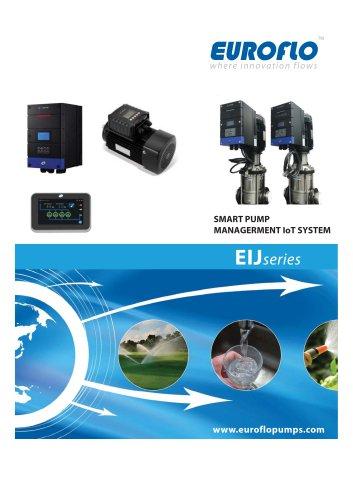 EC/EH series