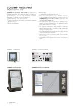 Controls and Software