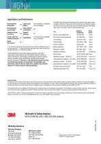 3M™ 4510 Protective Coverall - 2