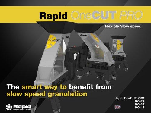 GB Rapid OneCUT