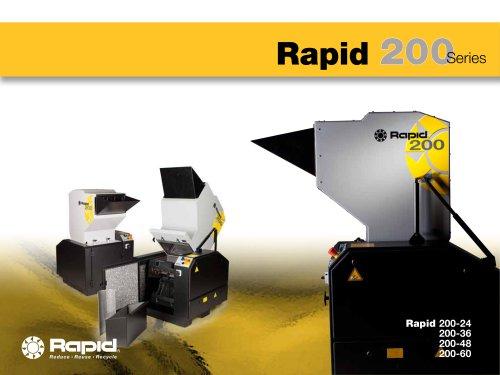 Rapid 200 Series