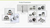 YALAN Mechanical Seals - 15