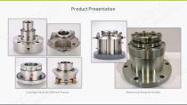 YALAN Mechanical Seals - 16