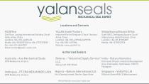 YALAN Mechanical Seals - 23