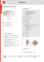 Automatic lights Catalogue - 12
