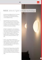 Automatic lights Catalogue - 5