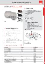 Occupancy and Motion detectors - 9