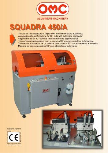 SQUADRA 450/A