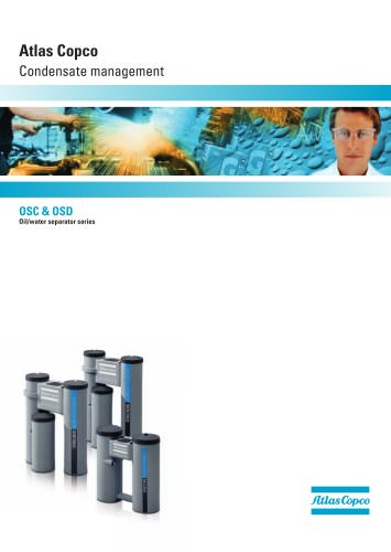Brochure OSC/OSD