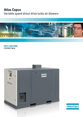 Brochure ZB 5-120 VSD