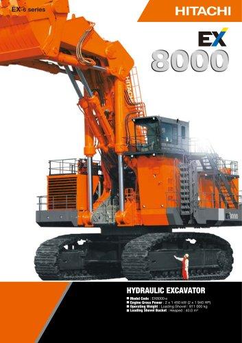 EX8000