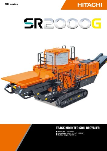 SR2000G