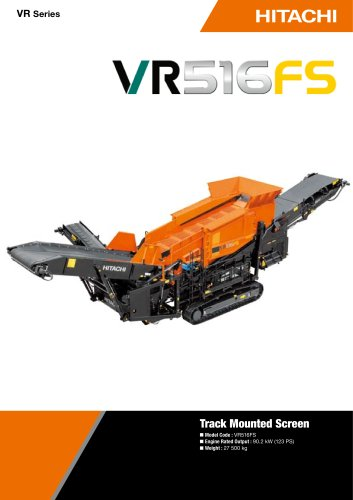 VR516FS