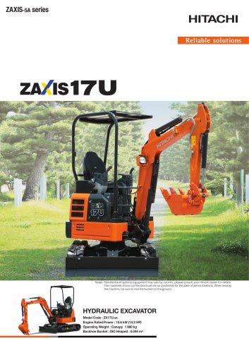 ZX17U-5A
