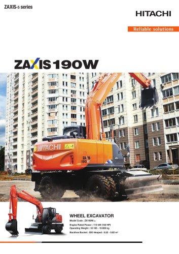 ZX190W-5A