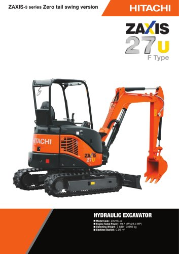 ZX27U-3F