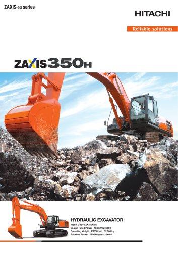 ZX350H-5G